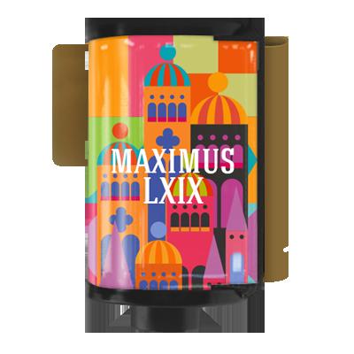 Maximus LXIX
