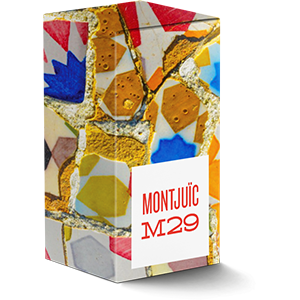 Montjuic package