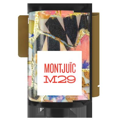 Montjuïc M29