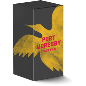 Moresby package