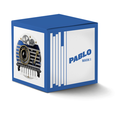 Pablo1 package