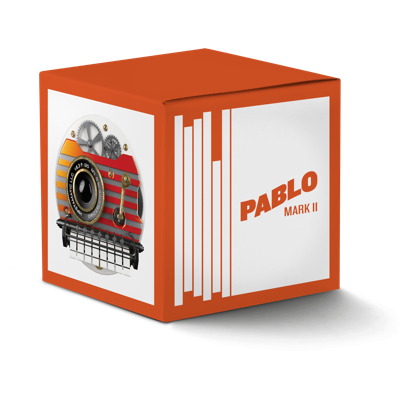 Pablo2 package