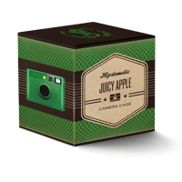 Package case apple