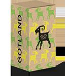 Package film gotland
