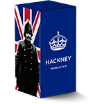 Package film hackney