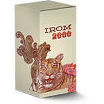 Package film irom