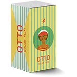 Package film otto