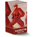 Package film rasputin