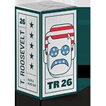 T. Roosevelt 26