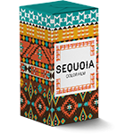 Package film sequoia