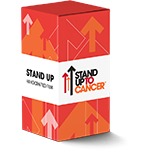 Package film standup
