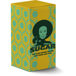 Package film sugar