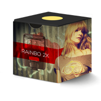 Package flash rainbo