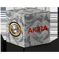 Package lens akira