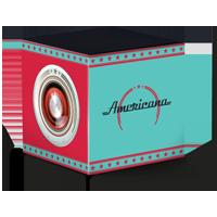 Package lens americana