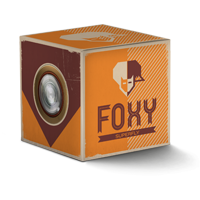 Package lens foxy