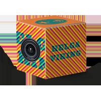 Package lens helga