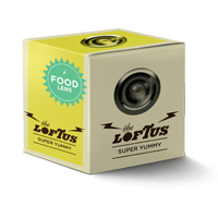 Package lens loftus