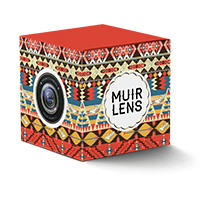 Package lens muir