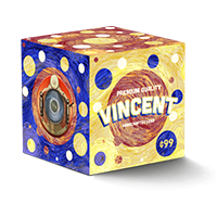 Package lens vincent