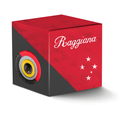 Raggiana package