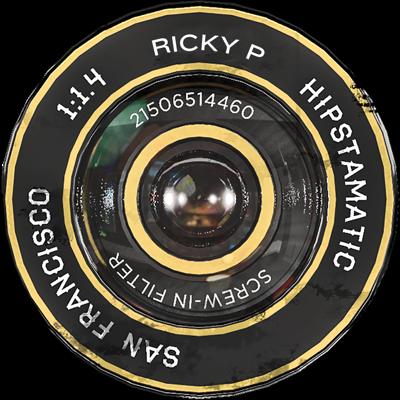 Ricky P