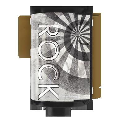 Rock BW-11