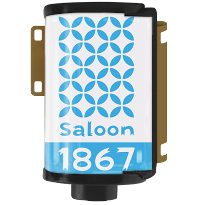 Saloon 1867