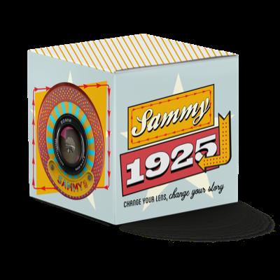 Sammy 1925