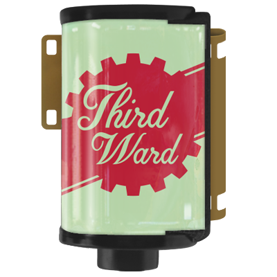 Thirdward