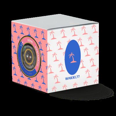 Waikiki package